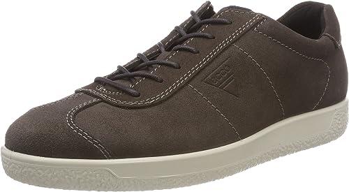 Ecco Herren Soft 1 Herren Sneaker Herren Sneakers