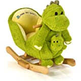 knorr-baby 60046, swing dragon, dino