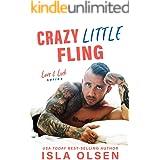 Crazy Little Fling (Love & Luck Book 3)