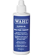 Wahl Clipper Oil, Clear