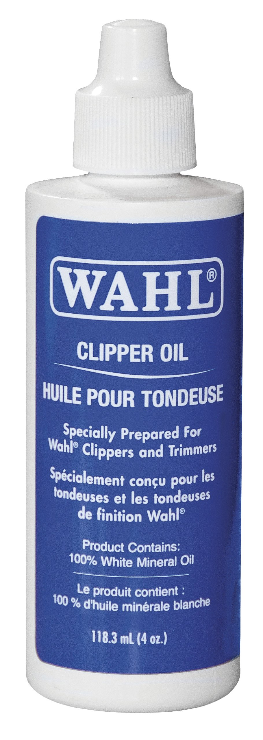 Wahl Clipper Oil, Clear product image