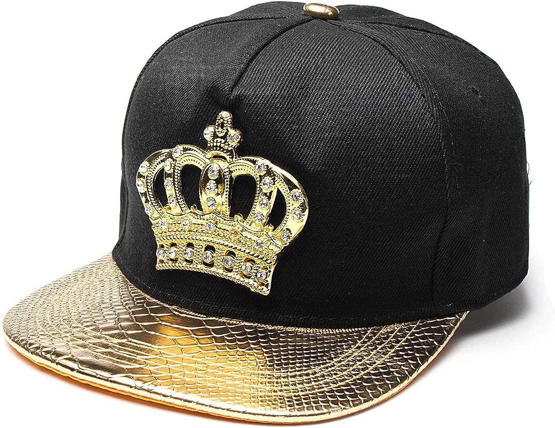 King Crown Baseball Cap...