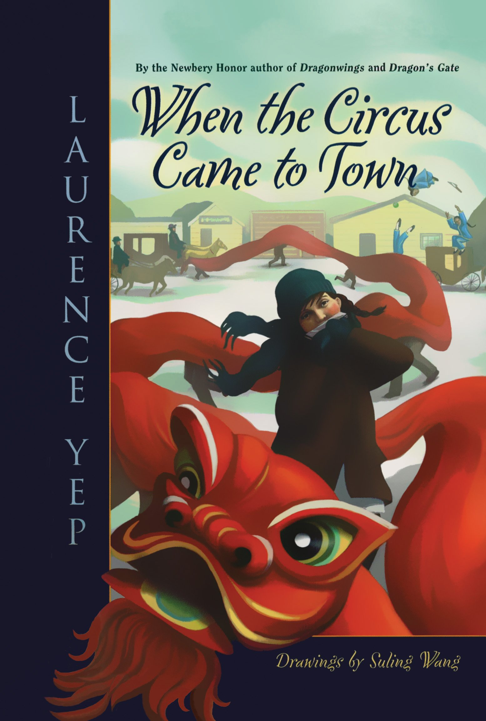 Read Online When the Circus Came to Town PDF