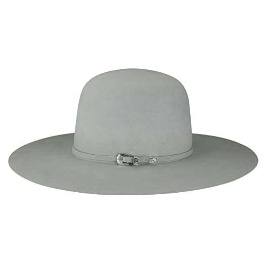 Bailey Western Men Pro 5X Open Western Hat at Amazon Men s Clothing ... e18268b66e01