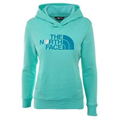 Amazoncom North Face Logowear Pullover Hoodie Big Kids Style