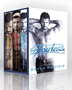 Fearless Boxed Set: Collecting Fearless, Reckless, & Painless (The Story of Samantha Smith)