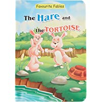 FAVOURITE FABLES THE HARE AND THE TORTOISE