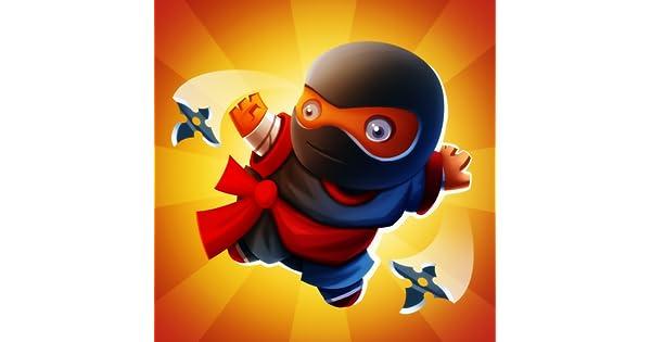 Gravity Ninja: Amazon.es: Appstore para Android