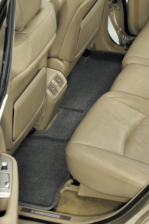 Classic Carpet 3D MAXpider Front Row Custom Fit Floor Mat for Select Nissan Maxima Models Tan