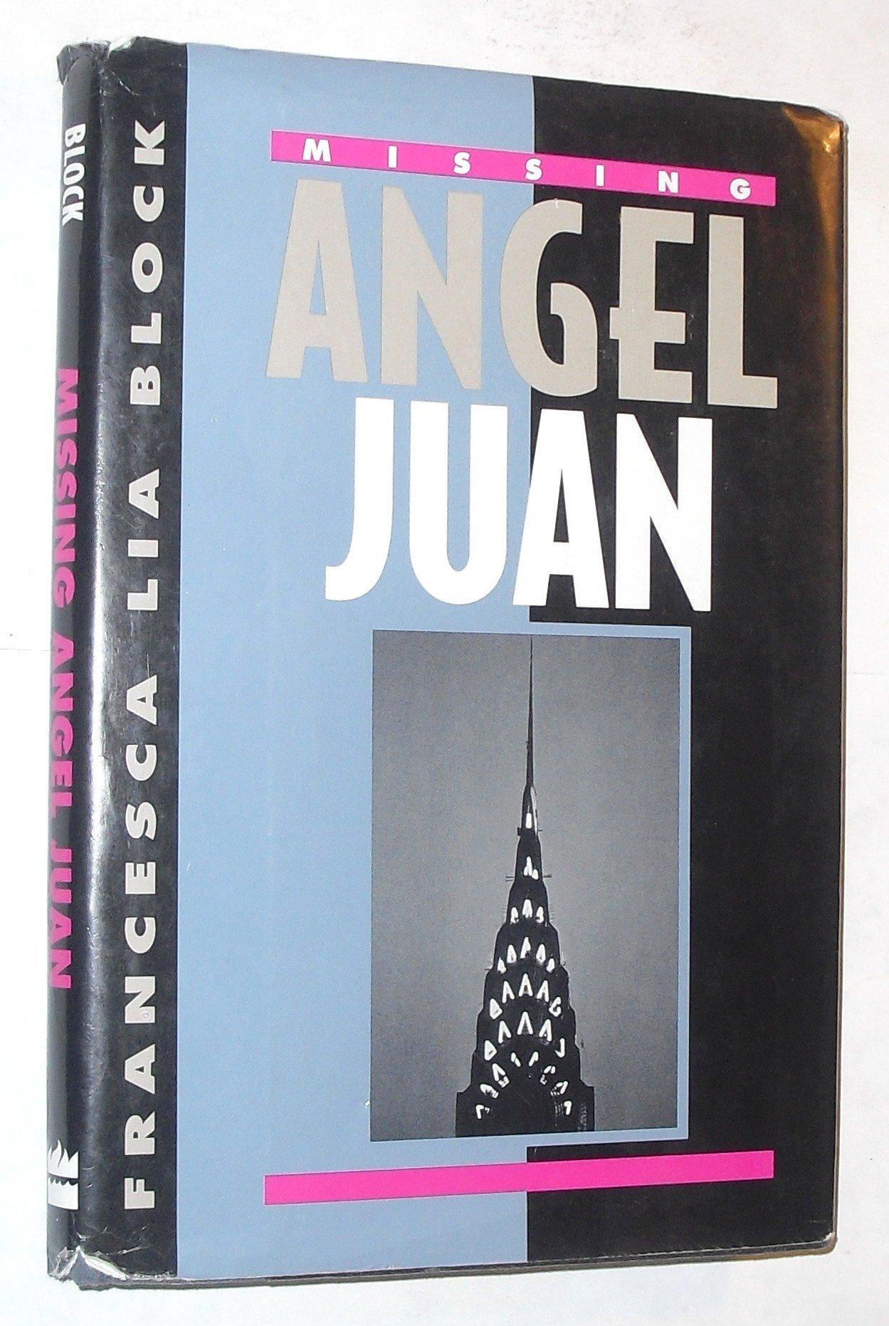 Download Missing Angel Juan pdf
