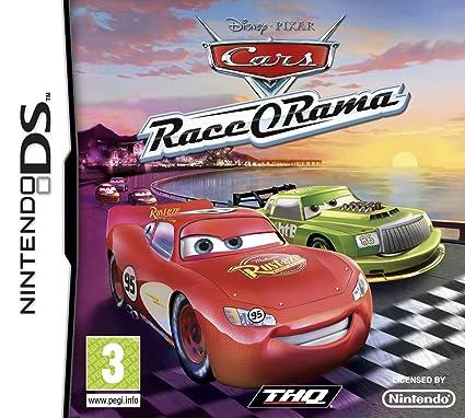 скачать игру cars race o rama на пк