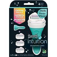 Wilkinson Sword Pack Intuition Sensitive Care - Maquinilla