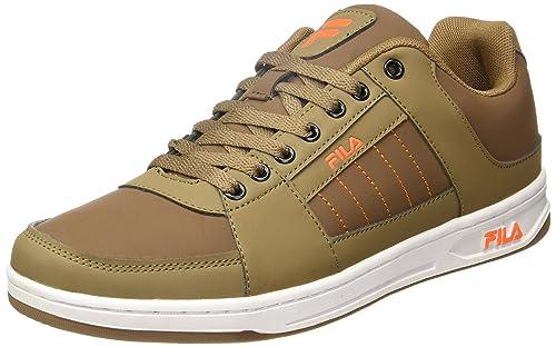 Buy Fila Men's Sneakers at Amazon.in