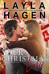 Your Christmas Love Kindle Edition