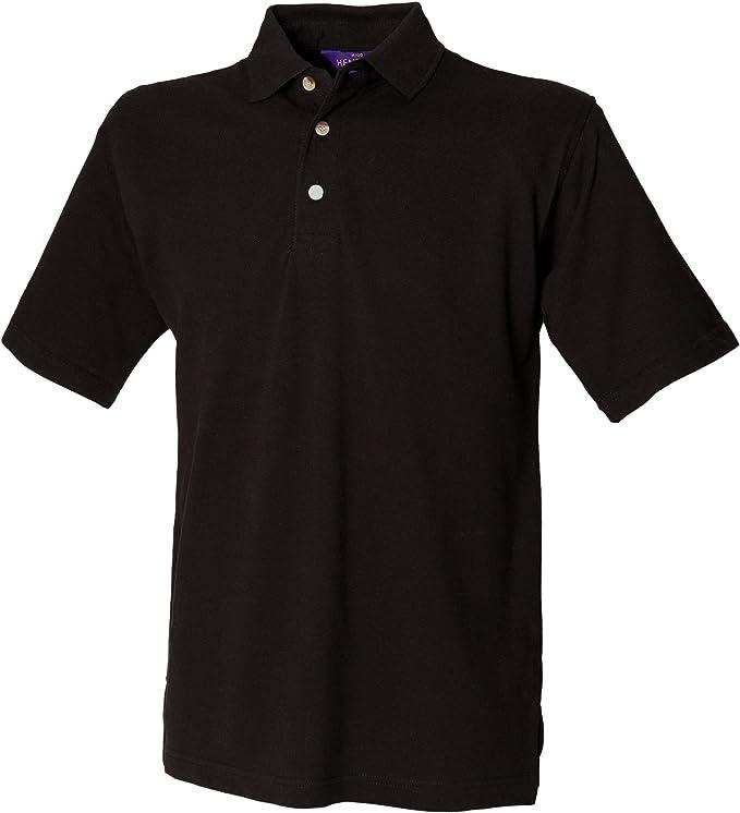 Classic Men Stand Collar T Shirt Short Sleeve Tee T-Shirt Solid Color M-XXXL
