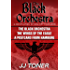 The Black Orchestra Boxset - Books 1 - 3: WW2 spy thrillers