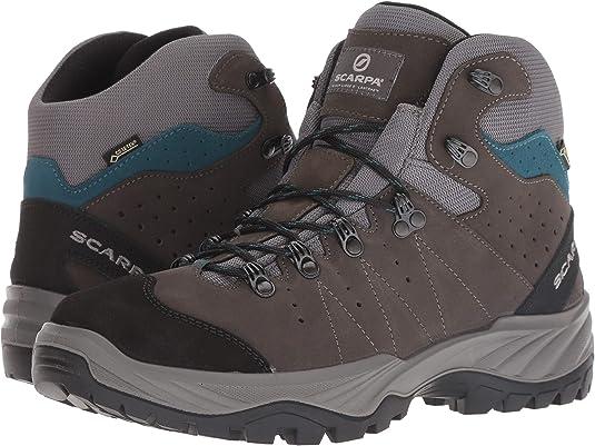 Scarpa Mistral GTX, Zapatos de Caminar para Hombre: Amazon.es ...