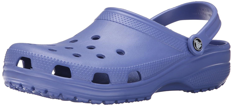 crocs Classic Unisex Erwachsene Clogs Bleu (Lapislazuli) Billig und erschwinglich Im Verkauf