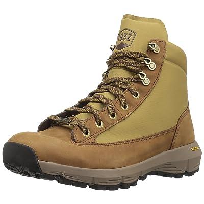 """Danner Men's Explorer 650 6"""" Full Grain Hiking Boot   Hiking Boots"""
