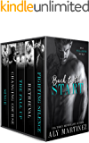 Back To The Start Box Set: Five Full-Length Novels