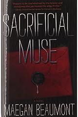 Sacrificial Muse (Sabrina Vaughn) Paperback