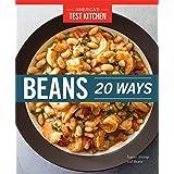 Beans 20 Ways