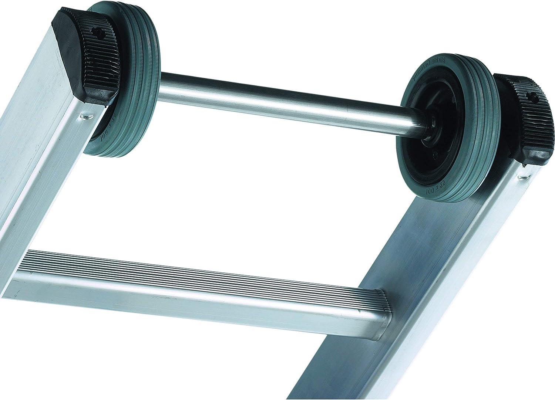 Zarges LM-escalera de cuerda que funciona 3 x 18 peldaños Z600: Amazon.es: Bricolaje y herramientas