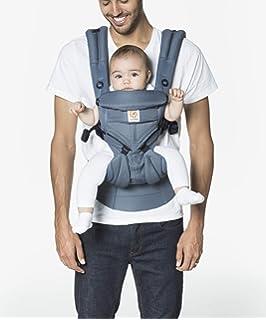 Ergobaby - Mochila portabebés para recién nacidos hasta niños ...