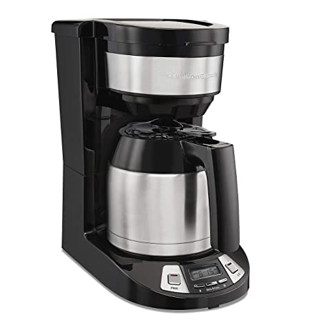 Amazon.com: Hamiton Beach 46240 - Cafetera programable con ...