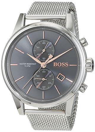 hugo boss mens watch 1513440 amazon co uk watches hugo boss mens watch 1513440