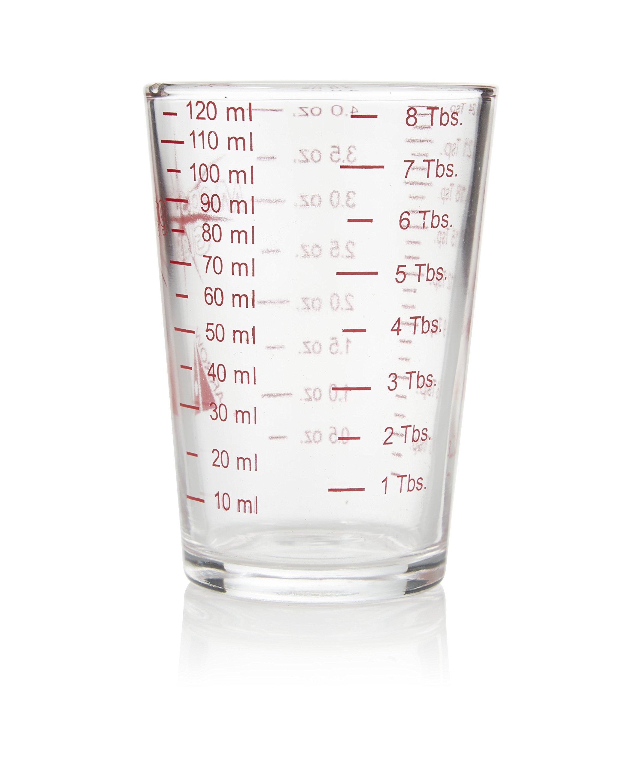 Measuring Glass 4oz