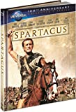 Espartaco - Edición Libro [Blu-ray]