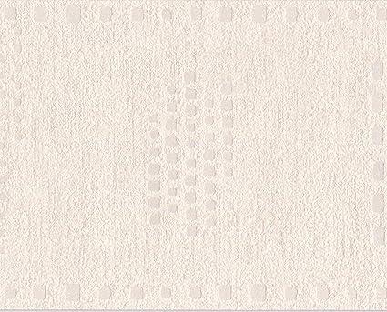 abstract beige dots wallpaper border modern design, roll 15\u0027 x 5image unavailable