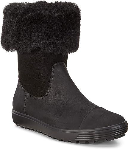 ECCO Damen Womens Soft 7 Tred Boot Hohe Stiefel