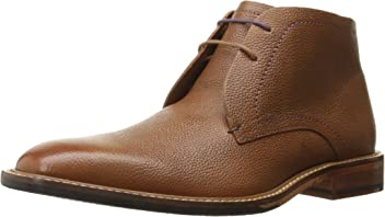 Ted Baker Mens Torsdi 4 Chukka Boot