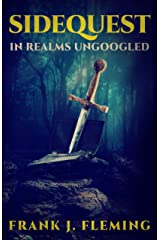 Sidequest: In Realms Ungoogled Kindle Edition