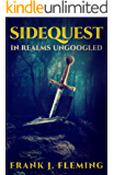 Sidequest: In Realms Ungoogled (English Edition)