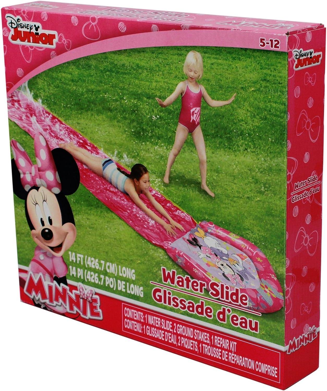 Disney 14 feet long Minnie Mouse Water Slide 14