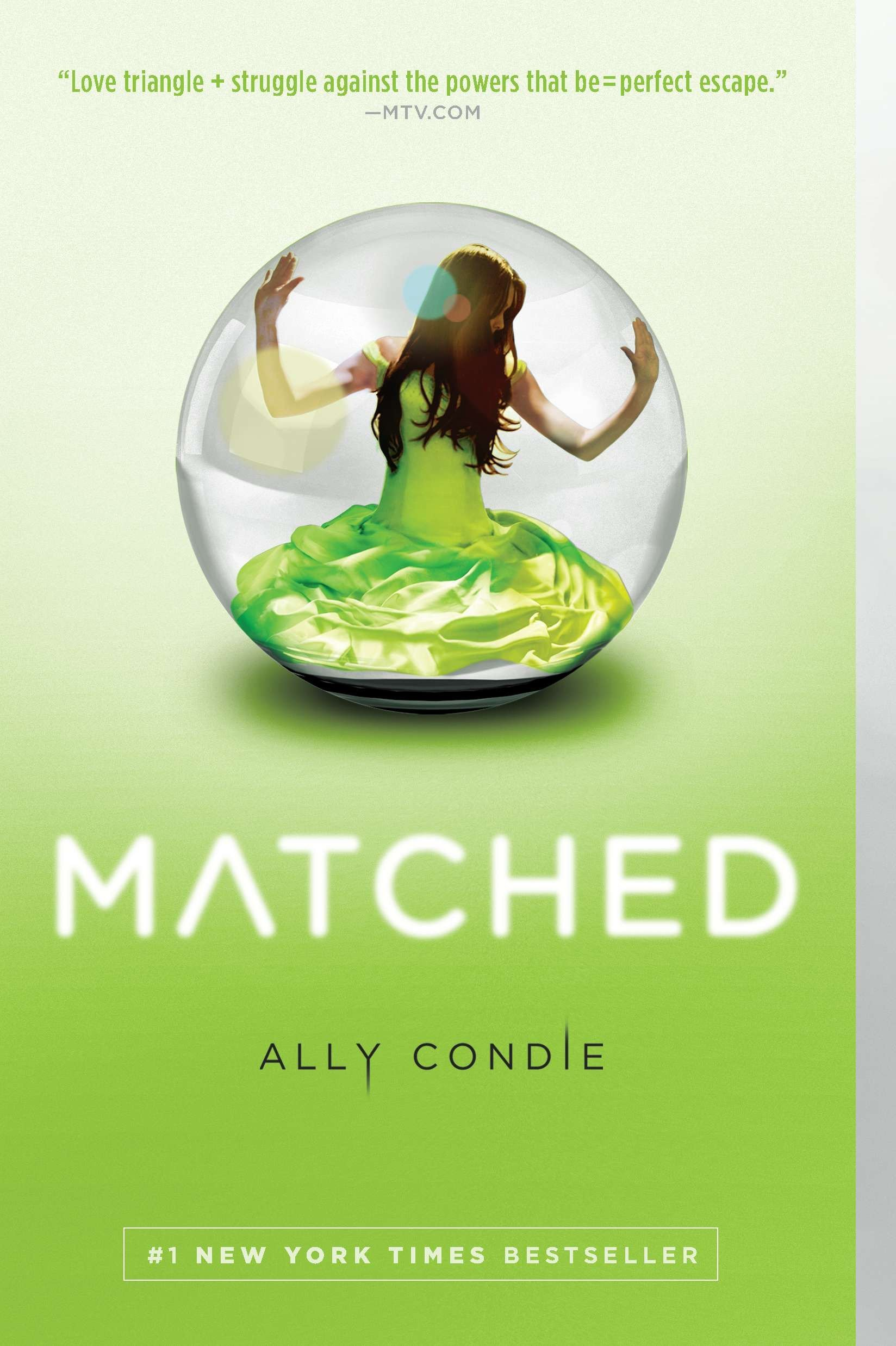 Image result for matched book