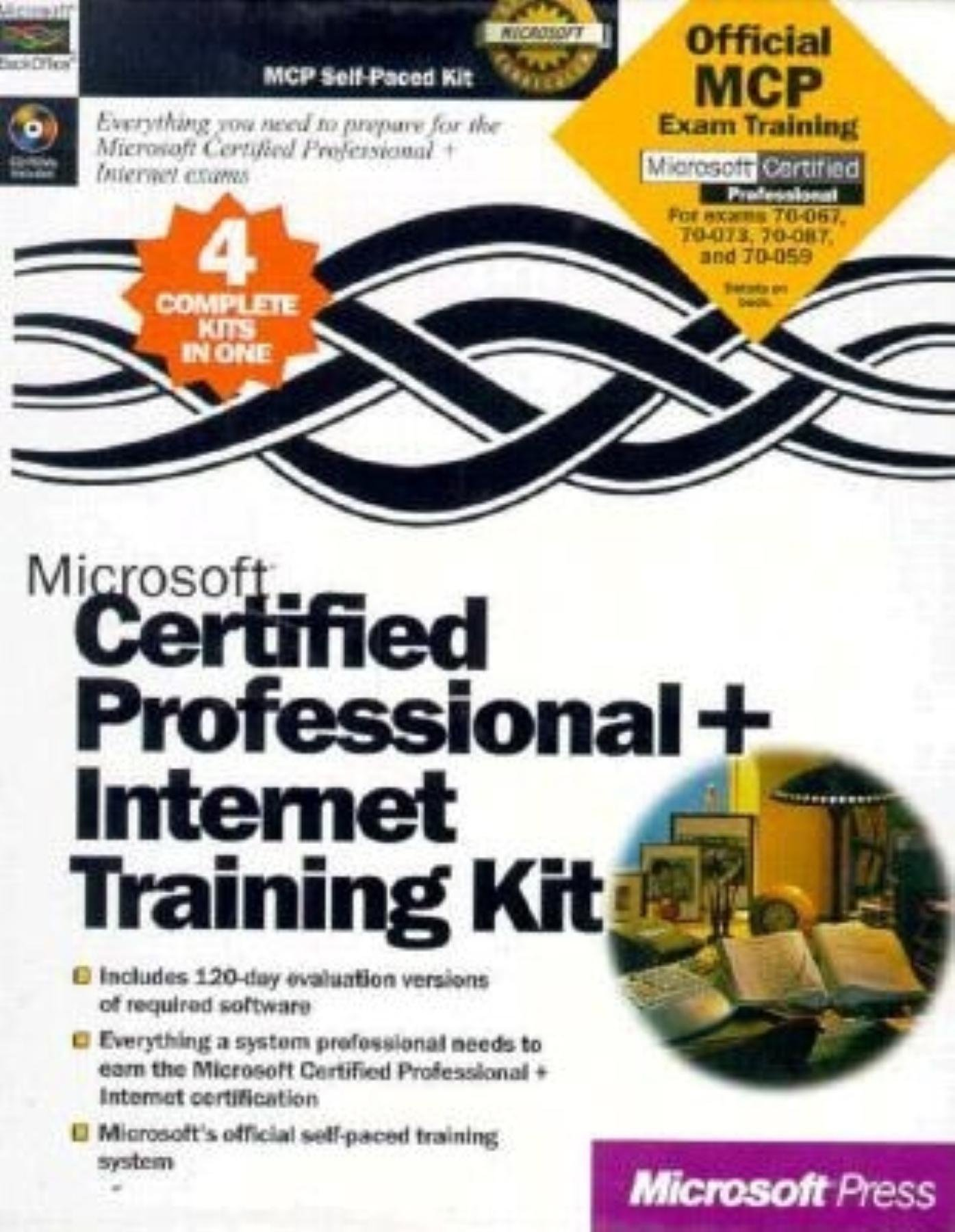Microsoft certified professional internet training kit microsoft microsoft certified professional internet training kit microsoft press microsoft corporation 0790145190628 amazon books 1betcityfo Choice Image