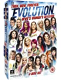 WWE: Then, Now, Forever - The Evolution Of WWE's Women's Division [DVD-PAL](Import)