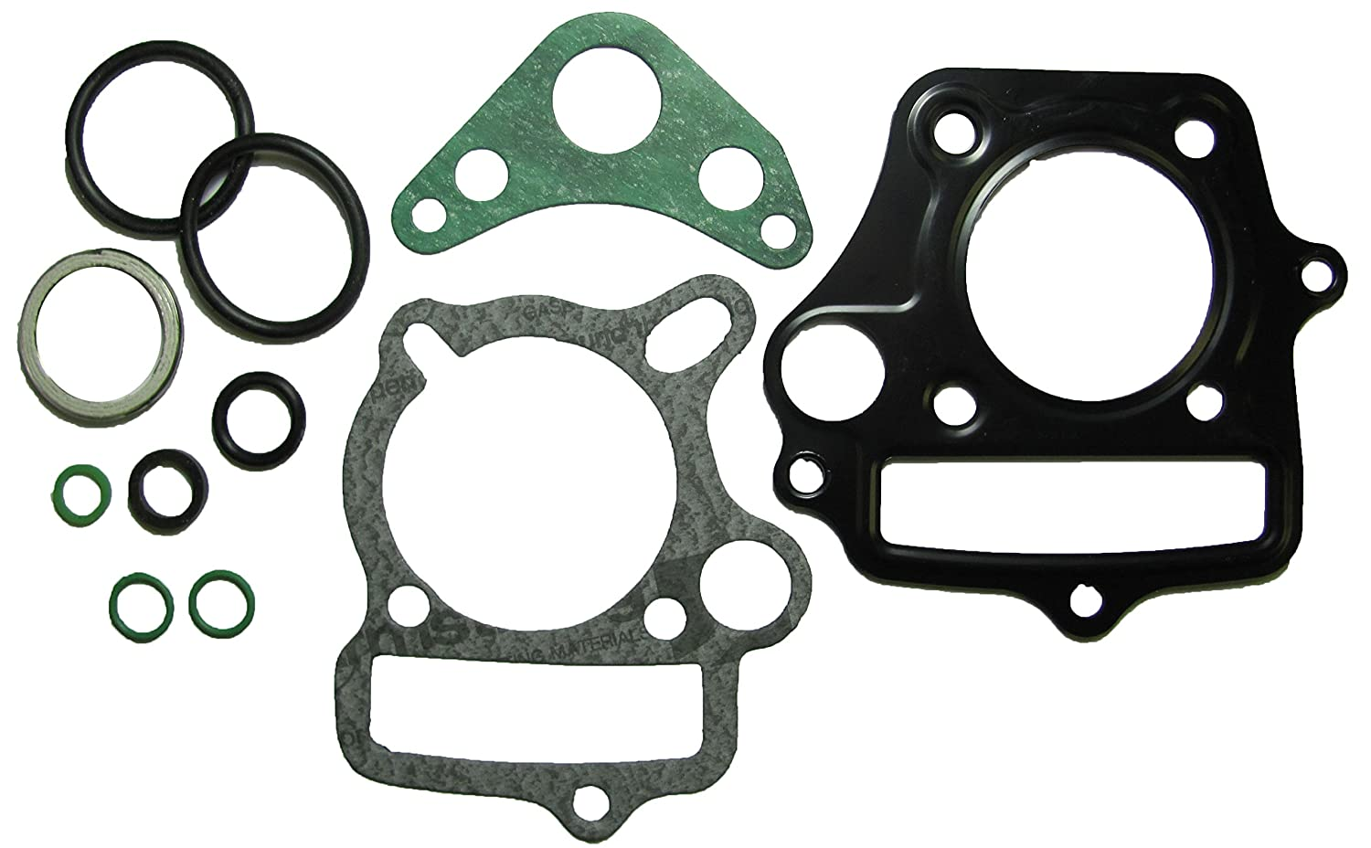 Freedom County ATV Top End Gasket Set FC810842