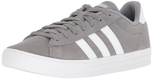 Adidas Hombres Daily 2.0 Deportivos de Moda, Talla: Amazon.es: Zapatos y complementos