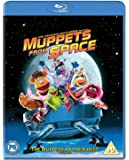Muppets From Space [Blu-ray] [1999]