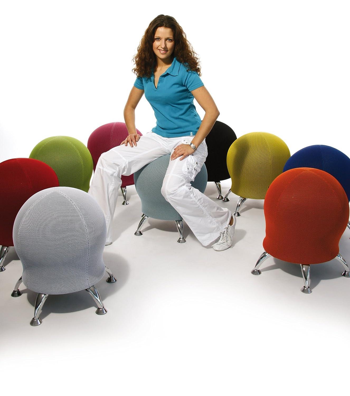 Topstar Sitness 5 Sitting Alternative Chair Black Amazon
