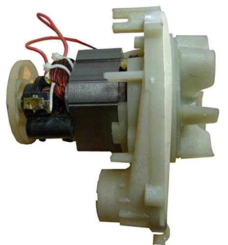 Schema Elettrico Folletto Vk 121 : Vorwerk folletto motore vk potenziato watt con