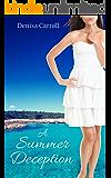 A Summer Deception: A sweet contemporary romance
