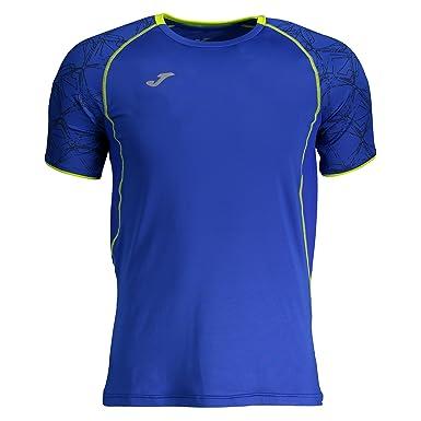 Joma Olimpia Camiseta Running, Hombre