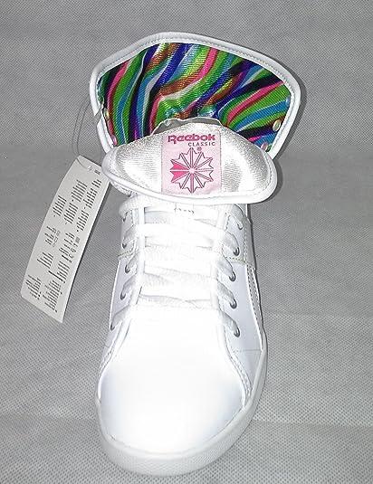 Reebok Top Down NC J82034, Baskets Mode Femme - taille 39