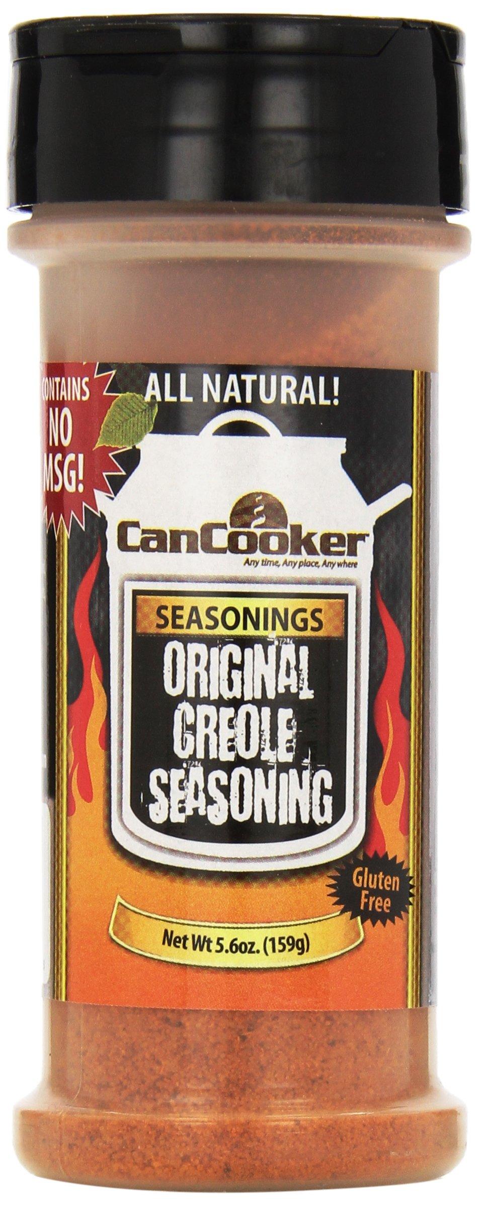 CanCooker CS - 005 Original Creole Seasoning